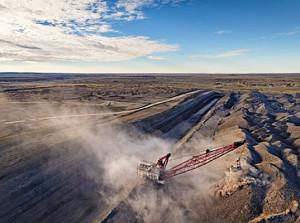 coal mining coalbed methane San Juan Basin New Mexico