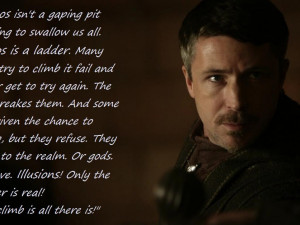 Quotes chaos game of thrones petyr baelish wallpaper
