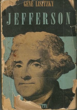 Famous Thomas Jefferson Gun Quotes