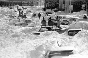 Boston Blizzard 1978
