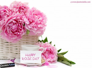 Rose day Images with Quotes for Friends in Bengali