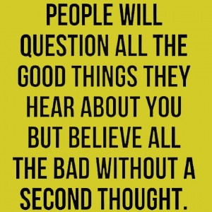 """shallow people quotes 