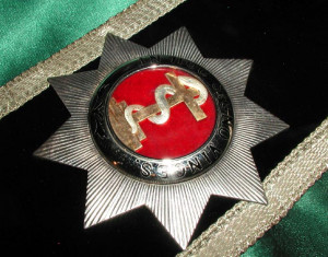images of ames antique masonic knights templar rep s ornate sash 1890s ...