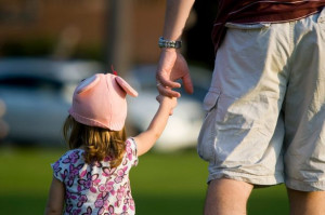 How Important Is It That Fathers Take An Active Role In Their ...