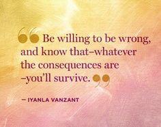 iyanla vanzant more positive vibes thoughts quotes iyana vanzant ...