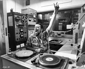 Wolfman Jack Quotes American Graffiti