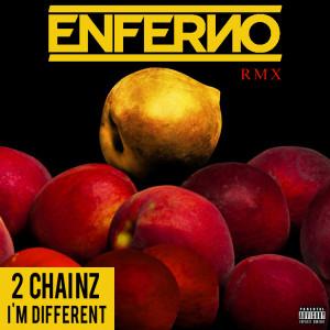 Im Different 2 Chainz 2 chainz i'm different