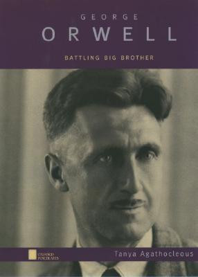 """Start by marking """"George Orwell: Battling Big Brother"""" as Want to ..."""