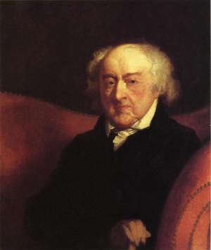 Date: July 4th, 1826