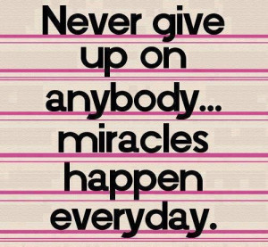 wishes miracles do happen essay Below you will find our collection of inspirational, wise, and humorous old miracles quotes, miracles sayings, and miracles proverbs, collected over the years from a variety of sources miracles happen everyday, change your perception of what a miracle is and you'll see them all around you.