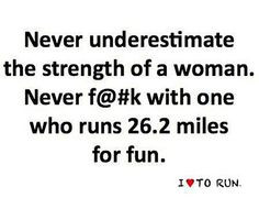 ... marathon training, please share your inspirational quotes/posters