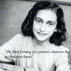 Anne Frank Funny Anne frank quotes