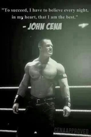 John Cena 4Ever! ♥★♥★♥★