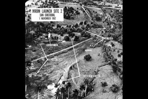 Image of Cuban Missile Crisis