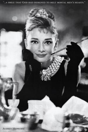 Audrey Hepburn - Classic