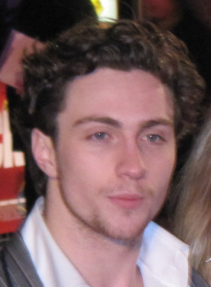 Description Aaron Johnson at the premier of Kick-Ass.jpg