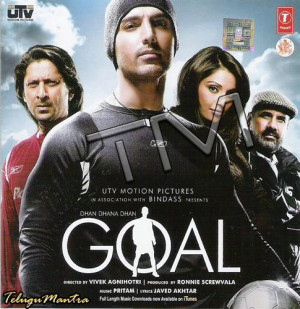 download goal iii movie movie quotes