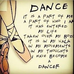 More Quotes Pictures Under: Dancing Quotes