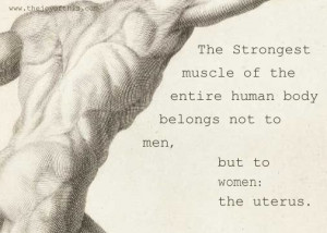 about the uterus.: Midwife Quotes, Baby Births, Ina May Gaskin Quotes ...