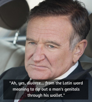 17 Quotes by Robin Williams. Paying Tribute to the Oscar Winning Actor ...