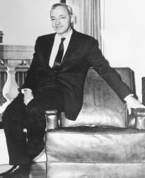 Saul Bellow Biography