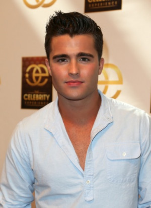 Spencer Boldman Reveals Why He Uses Social Media to Spread Positivity