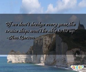 Cruise Ship Quotes and Sayings