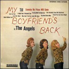 My Boyfriend's Back (song)