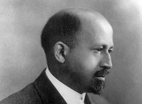 Meet prolific writer and editor William Edward Burghardt Du Bois. He ...