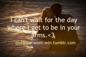 Long Distance Relationship Quotes For Him