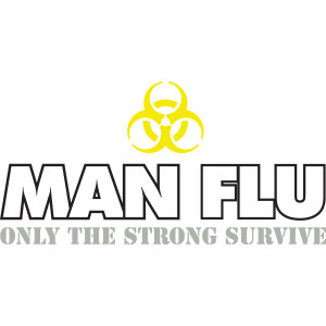 man flu man flu is a mans flu a woman