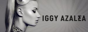 Buzz interview with rap artist Iggy Azalea