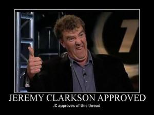 DPCcars.com LIV… Top Gear's Jere… Jeremy Clarkson…