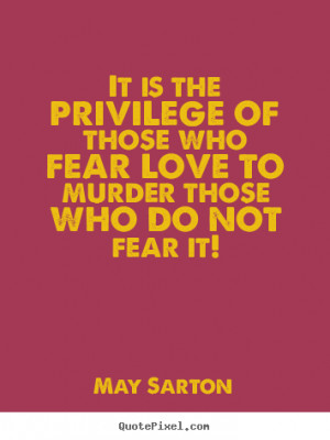 ... may sarton more love quotes success quotes motivational quotes
