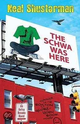 Review The Schwa Was Here