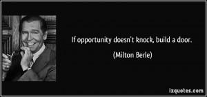More Milton Berle Quotes