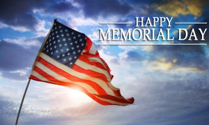 to person communication application, So you can send Memorial Day ...