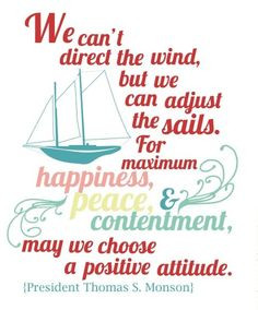 quotes worth lds quotes sailing quotes life sailing church quotes ...
