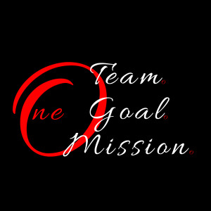 One Team. One Goal. One Mission.
