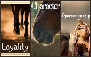 Horse Quote Edits