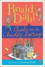reading quotes, charlie and the chocolate factory, roald dahl,