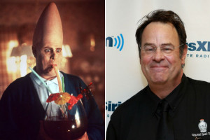 ... Beldar Conehead on 'SNL' and The Wrap Up: Arnold Schwarzenegger Quotes
