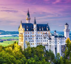 Disney Princess Castles to Visit