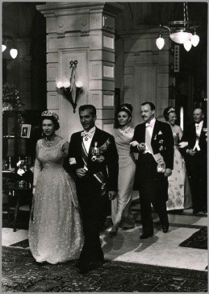 ... Netherlands Celebrity, Queen Of England, Queen Juliana, 1962 Queen