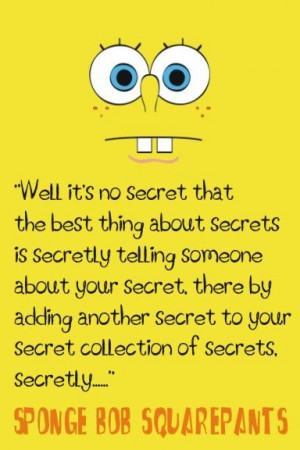 Have A Good Laugh With These 27 #Funny #Spongebob #Quotes