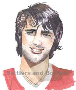 Best George Best quotes