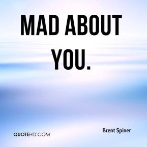 Brent Spiner - Mad About You.