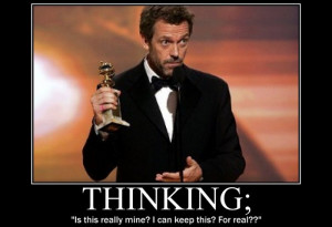 related pictures dr house being dr house