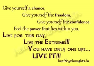 quotes that give you confidence quotesgram