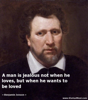 how to make a man jealous quotes